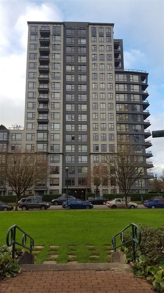 Photo 1: 810 3520 CROWLEY Drive in Vancouver: Collingwood VE Condo for sale (Vancouver East)  : MLS®# R2124860