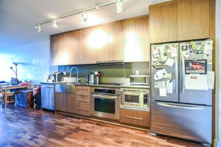 "Photo 4: 302 251 E 7TH Avenue in Vancouver: Mount Pleasant VE Condo for sale in ""The District"" (Vancouver East)  : MLS®# R2126786"
