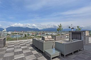 "Photo 12: 302 251 E 7TH Avenue in Vancouver: Mount Pleasant VE Condo for sale in ""The District"" (Vancouver East)  : MLS®# R2126786"