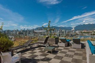 "Photo 11: 302 251 E 7TH Avenue in Vancouver: Mount Pleasant VE Condo for sale in ""The District"" (Vancouver East)  : MLS®# R2126786"