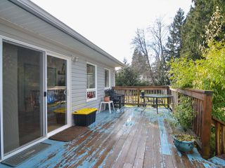 Photo 31: 451 WOODS Avenue in COURTENAY: CV Courtenay City House for sale (Comox Valley)  : MLS®# 749246