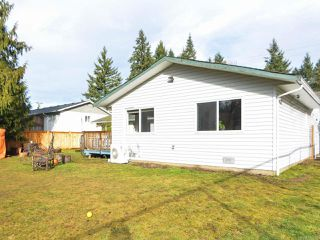 Photo 34: 451 WOODS Avenue in COURTENAY: CV Courtenay City House for sale (Comox Valley)  : MLS®# 749246