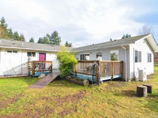 Photo 33: 451 WOODS Avenue in COURTENAY: CV Courtenay City House for sale (Comox Valley)  : MLS®# 749246