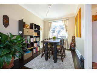 Photo 6: 854 Lipton Street in Winnipeg: Residential for sale (5C)  : MLS®# 1701328