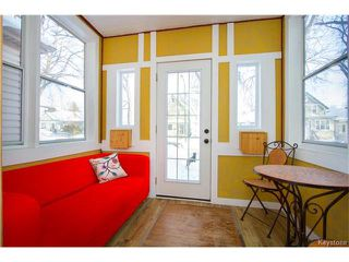 Photo 2: 854 Lipton Street in Winnipeg: Residential for sale (5C)  : MLS®# 1701328
