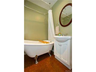 Photo 14: 854 Lipton Street in Winnipeg: Residential for sale (5C)  : MLS®# 1701328