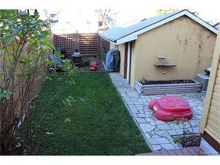 Photo 18: 854 Lipton Street in Winnipeg: Residential for sale (5C)  : MLS®# 1701328