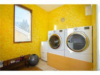 Photo 9: 854 Lipton Street in Winnipeg: Residential for sale (5C)  : MLS®# 1701328