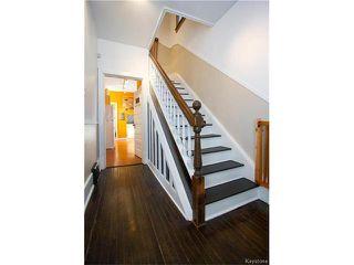 Photo 3: 854 Lipton Street in Winnipeg: Residential for sale (5C)  : MLS®# 1701328