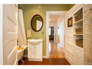 Photo 13: 854 Lipton Street in Winnipeg: Residential for sale (5C)  : MLS®# 1701328