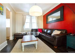 Photo 5: 854 Lipton Street in Winnipeg: Residential for sale (5C)  : MLS®# 1701328