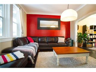 Photo 4: 854 Lipton Street in Winnipeg: Residential for sale (5C)  : MLS®# 1701328