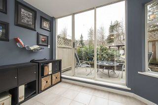 "Photo 5: 105 630 ROCHE POINT Drive in North Vancouver: Roche Point Condo for sale in ""THE LEGEND AT RAVENWOODS"" : MLS®# R2143251"