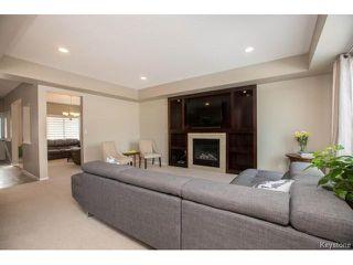 Photo 7: 198 Moonbeam Way in Winnipeg: Sage Creek Residential for sale (2K)  : MLS®# 1703291