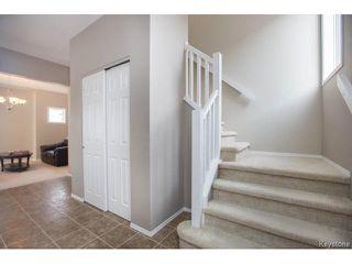 Photo 11: 198 Moonbeam Way in Winnipeg: Sage Creek Residential for sale (2K)  : MLS®# 1703291