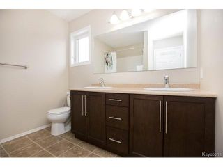 Photo 17: 198 Moonbeam Way in Winnipeg: Sage Creek Residential for sale (2K)  : MLS®# 1703291