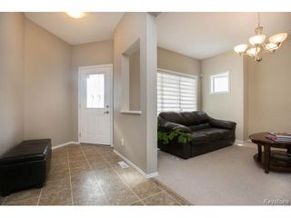 Photo 3: 198 Moonbeam Way in Winnipeg: Sage Creek Residential for sale (2K)  : MLS®# 1703291