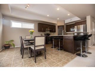 Photo 10: 198 Moonbeam Way in Winnipeg: Sage Creek Residential for sale (2K)  : MLS®# 1703291