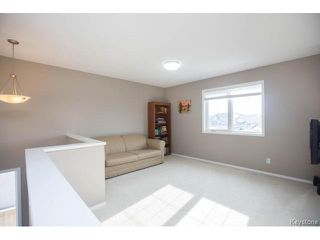 Photo 12: 198 Moonbeam Way in Winnipeg: Sage Creek Residential for sale (2K)  : MLS®# 1703291
