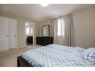 Photo 14: 198 Moonbeam Way in Winnipeg: Sage Creek Residential for sale (2K)  : MLS®# 1703291