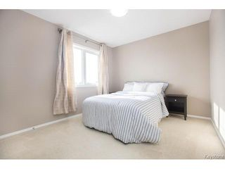 Photo 16: 198 Moonbeam Way in Winnipeg: Sage Creek Residential for sale (2K)  : MLS®# 1703291