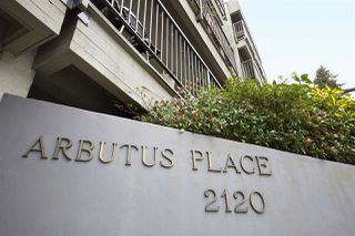"""Photo 19: 202 2120 W 2ND Avenue in Vancouver: Kitsilano Condo for sale in """"ARBUTUS PLACE"""" (Vancouver West)  : MLS®# R2149940"""