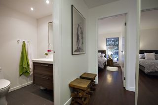 """Photo 16: 202 2120 W 2ND Avenue in Vancouver: Kitsilano Condo for sale in """"ARBUTUS PLACE"""" (Vancouver West)  : MLS®# R2149940"""