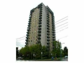 Photo 1: 608 145 ST GEORGES Ave in North Vancouver: Home for sale : MLS®# V818769