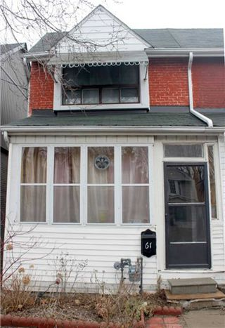 Photo 1: 61 Roseheath Avenue in Toronto: Woodbine Corridor House (2-Storey) for sale (Toronto E02)  : MLS®# E3743124