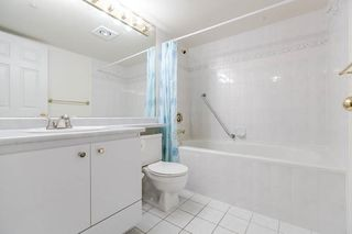 "Photo 11: 404 1199 EASTWOOD Street in Coquitlam: North Coquitlam Condo for sale in ""THE SELKIRK"" : MLS®# R2151321"