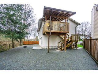 "Photo 16: 2704 274A Street in Langley: Aldergrove Langley House for sale in ""SOUTH ALDERGROVE"" : MLS®# R2153359"