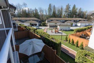 "Photo 20: 32 2401 MAMQUAM Road in Squamish: Garibaldi Highlands Townhouse for sale in ""Highland Glen"" : MLS®# R2158262"