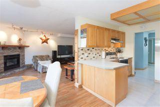 "Photo 5: 32 2401 MAMQUAM Road in Squamish: Garibaldi Highlands Townhouse for sale in ""Highland Glen"" : MLS®# R2158262"