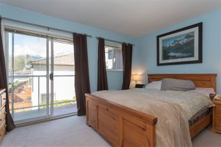 "Photo 11: 32 2401 MAMQUAM Road in Squamish: Garibaldi Highlands Townhouse for sale in ""Highland Glen"" : MLS®# R2158262"
