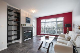 "Photo 4: 112 3122 ST JOHNS Street in Port Moody: Port Moody Centre Condo for sale in ""SONRISA"" : MLS®# R2163711"