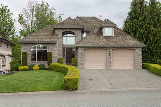 "Main Photo: 3688 COBBLESTONE Drive in Abbotsford: Abbotsford East House for sale in ""Creekstone On The Park"" : MLS®# R2168701"