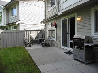 Photo 12: 14 23343 KANAKA WAY in Maple Ridge: Cottonwood MR Townhouse for sale : MLS®# R2164779