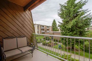 "Photo 18: 220 3921 CARRIGAN Court in Burnaby: Government Road Condo for sale in ""LOUGHEED ESTATES"" (Burnaby North)  : MLS®# R2173990"