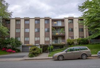 "Main Photo: 220 3921 CARRIGAN Court in Burnaby: Government Road Condo for sale in ""LOUGHEED ESTATES"" (Burnaby North)  : MLS®# R2173990"