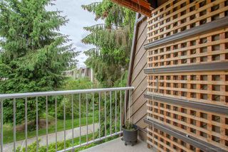"""Photo 19: 220 3921 CARRIGAN Court in Burnaby: Government Road Condo for sale in """"LOUGHEED ESTATES"""" (Burnaby North)  : MLS®# R2173990"""