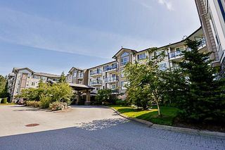 "Photo 1: 422 32729 GARIBALDI Drive in Abbotsford: Abbotsford West Condo for sale in ""Garibaldi Lane"" : MLS®# R2174493"