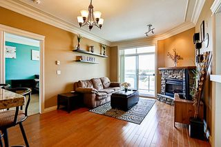 "Photo 7: 422 32729 GARIBALDI Drive in Abbotsford: Abbotsford West Condo for sale in ""Garibaldi Lane"" : MLS®# R2174493"
