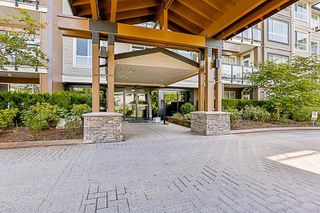"Photo 2: 422 32729 GARIBALDI Drive in Abbotsford: Abbotsford West Condo for sale in ""Garibaldi Lane"" : MLS®# R2174493"