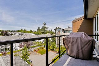 "Photo 17: 422 32729 GARIBALDI Drive in Abbotsford: Abbotsford West Condo for sale in ""Garibaldi Lane"" : MLS®# R2174493"