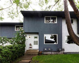 Main Photo: 25 800 BOWCROFT Place: Cochrane House for sale : MLS®# C4122117