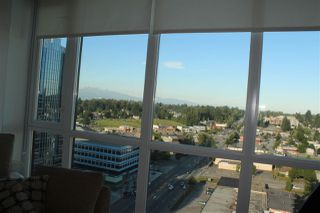 "Photo 10: 1812 10777 UNIVERSITY Drive in Surrey: Whalley Condo for sale in ""City Point"" (North Surrey)  : MLS®# R2182204"