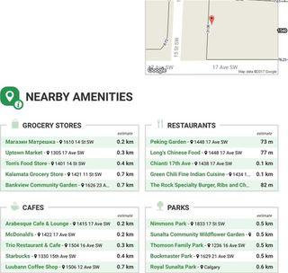 Photo 21: 302 1540 17 Avenue SW in Calgary: Sunalta Condo for sale : MLS®# C4128714