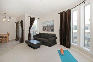Photo 4: 302 1540 17 Avenue SW in Calgary: Sunalta Condo for sale : MLS®# C4128714