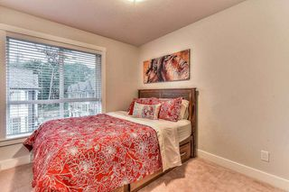 Photo 15: 39 14433 60 Avenue in Surrey: Sullivan Station Townhouse for sale : MLS®# R2202238