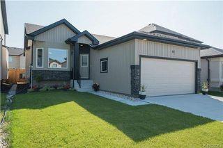 Main Photo: 87 Bill Larkin Lane in Winnipeg: Canterbury Park Residential for sale (3M)  : MLS®# 1723182